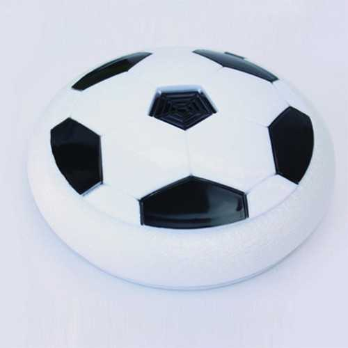 Electric Floating Football Universal Colorful Lights Air-cushion Indoor Outdoor suspension soccer-Outdoor Games & Play-SJI Shop