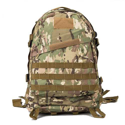 FAITH PRO Nylon Bags Tactical Backpacks Rucksacks Hunting Climbing Traveling Waterproof Comfortable-Sports & Outdoor-SJI Shop