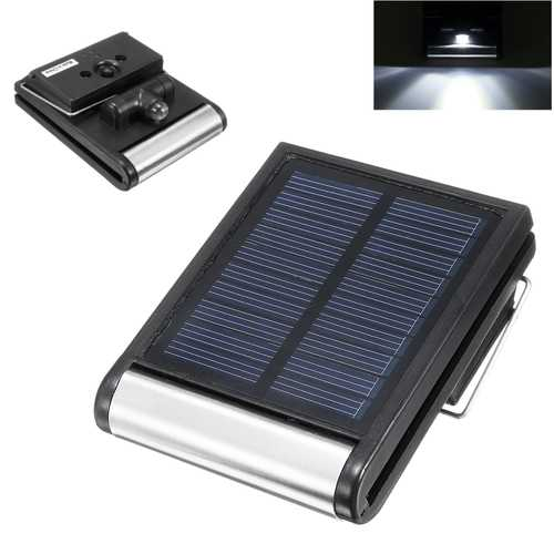 Waterproof Portable Outdoor Camping Solar Light Emergency Lamp for Hiking Travel