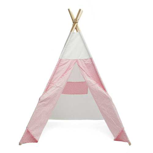 Indoor Children Kids Play Tent Teepee Playhouse Sleeping Dome Toys Castle Cubby-Outdoor Games & Play-SJI Shop