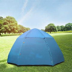 5-8 People Automatic Pop Up Instant Large Tent Waterproof Outdoor Camping Family UV Sunshade Shelter-Camping & Hiking-SJI Shop