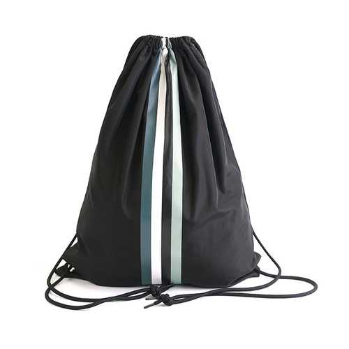 S-5296 Waterproof Backpack Portable High Capacity Beam Drawstring Bag Backpacks Hiking Sports-Sports & Outdoor-SJI Shop