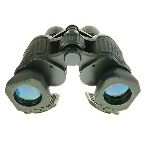 50X50 Outdoor Tactical Binoculars HD Match Coordinates Low Light Level Night Vision Telescope-Sports & Outdoor-SJI Shop