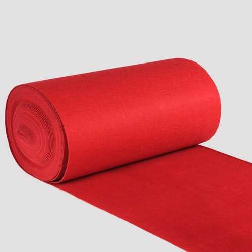 80 x 300cm Red Carpet Wedding Runners Aisle Floor Rug Hollywood Party Decorations-Party Supplies-SJI Shop