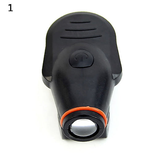 Bright Clip-On LED Cap Light Torch Fishing Camping Hunting Outdoors Cap Lamp-Other Accessories-SJI Shop