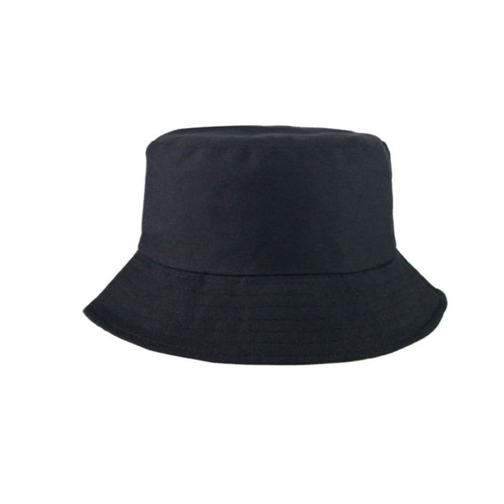 Fashion Bucket Hat Fisherman Cap Men's Women's Summer Outdoor Visor Sun Hat-Hats-SJI Shop