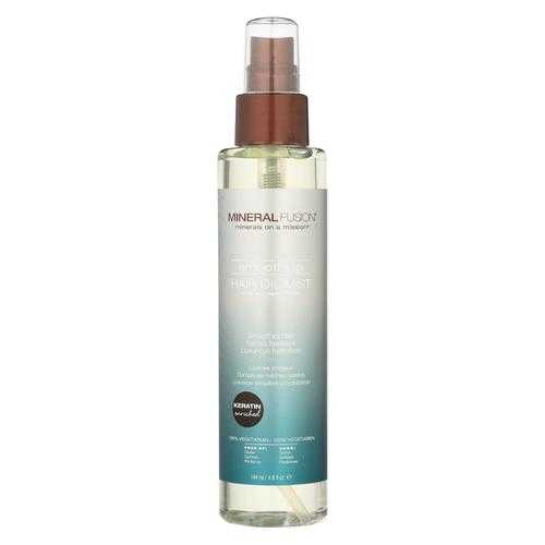 Mineral Fusion - Smoothing Hair Oil Mist - 4.9 fl oz.