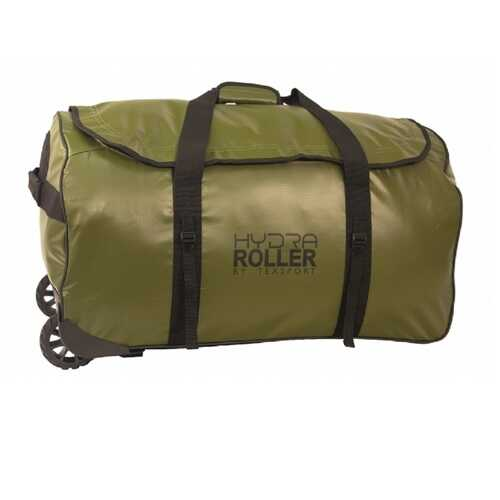 Texsport Hydra Roller - Army Green - 29inX15.75inX15.75in-Sports & Outdoors-SJI Shop