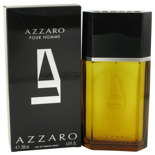AZZARO by Azzaro Eau De Toilette Spray 6.8 oz (Men)