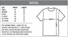 College T-Shirt (Mens)-Mens T-Shirt-SJI Shop