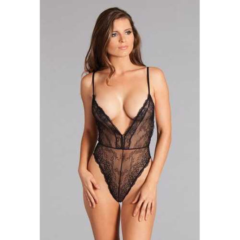 BW1745BK Savannah Teddy-Women Lingerie-SJI Shop