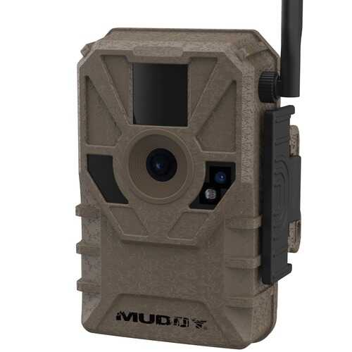 Muddy MUD-ATW 16.0-Megapixel Cellular Trail Camera for AT&T
