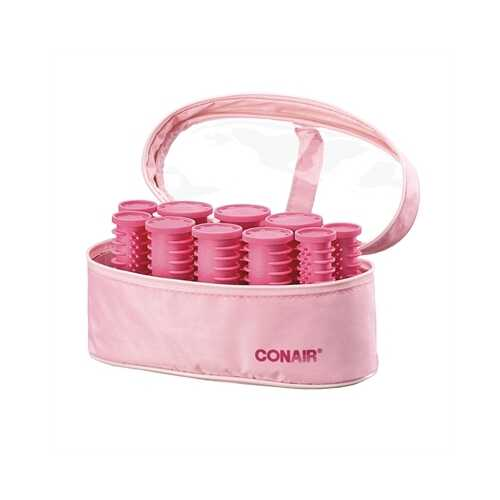 CONAIR 10 PC HAIR ROLLER SET