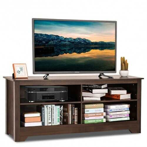 "58"" Entertainment Media Center TV Stand"