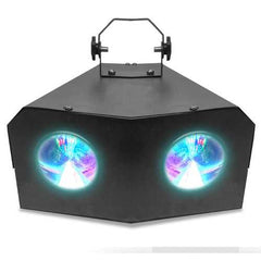 Professional DJ Multi Beam 128 LED Dual Lens Light with DMX-DJ Products-SJI Shop