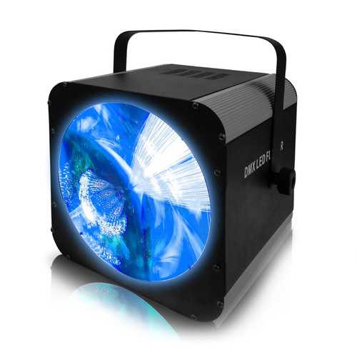 Technical Pro Professional DJ Multicolor LED Stage Effect Light with DMX-DJ Products-SJI Shop