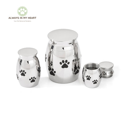 New Urns Now Available