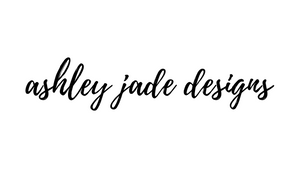 Ashley Jade Sticker Co