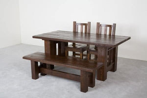 Barnwood Mission Dining Table