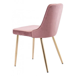 Merritt Dining Chair Pink