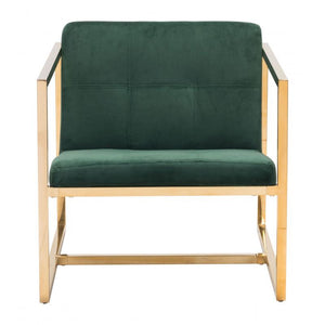 Alt Arm Chair Green