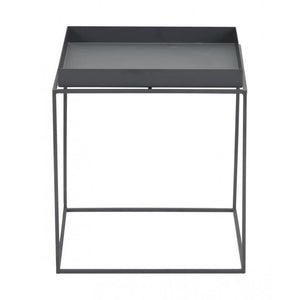 Gaia Nesting Tables Black