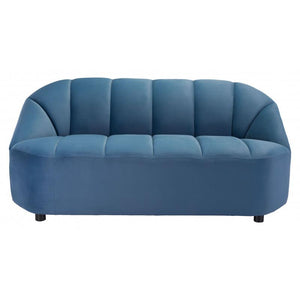 Paramount Sofa Dark Blue