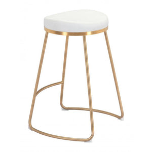 Bree Counter Stool White