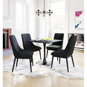 Molly Dining Table Black