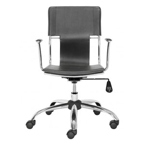 Trafico Office Chair Black