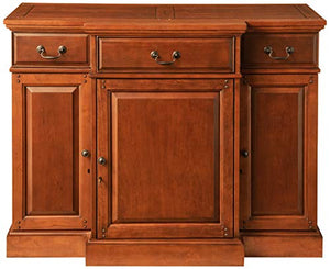 Howard Miller 695-084 Shiraz Wine & Bar Console
