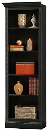 Oxford Bookcase Left Return by Howard Miller 920-014