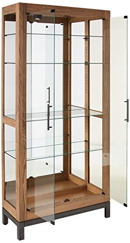 Quinn Display Cabinet by Howard Miller