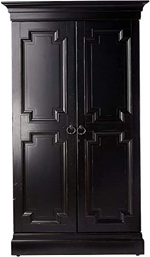 Sambuca Wine and Bar Cabinet by Howard Miller 695-142