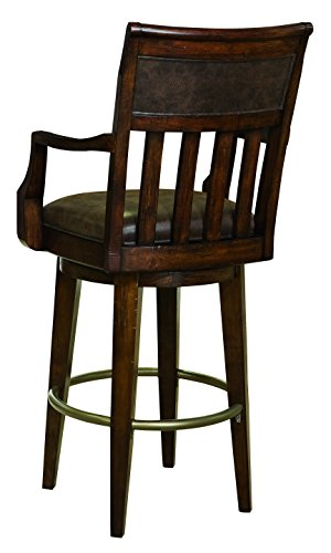 Harbor Springs Bar Stool by Howard Miller