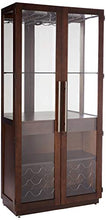 Load image into Gallery viewer, Wine Cabinet/Bar, Wood by Howard Miller 690038