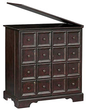 Load image into Gallery viewer, Brunello Wine and Bar Storage Cabinet by Howard Miller