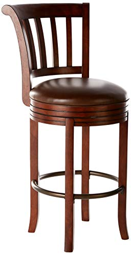 Ithaca Bar Stool by by Howard Miller 697-000