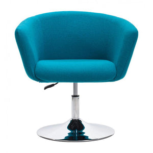 Umea Occasional Chair Blue