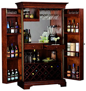 Barossa Valley Wine and Bar Cabinet by Howard Miller