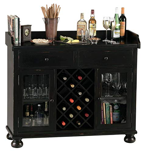 Cabernet Hills Wine & Bar Console by Howard Miller 695-002