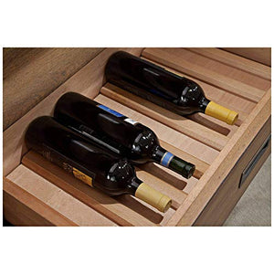 Homestead Wine and Bar Storage Cabinet by Howard Miller