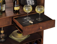 Load image into Gallery viewer, Barossa Valley Wine and Bar Cabinet by Howard Miller