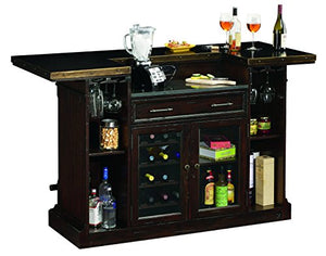 Harbor Springs Bar Console by Howard Miller