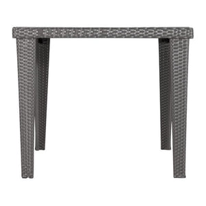 Cavendish Rectangular Table Espresso