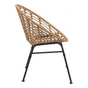 Cohen Dining Chair Natural