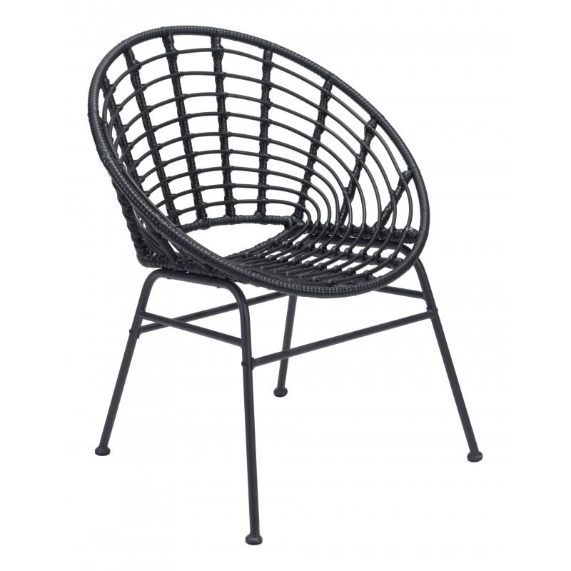 Cohen Dining Chair Black