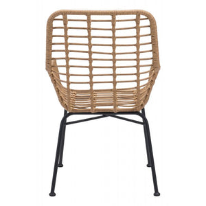 Lyon Dining Chair Natural