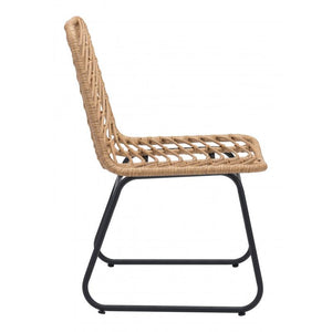 Laporte Dining Chair Natural