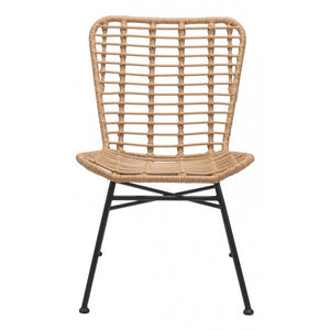 Lorena Dining Chair Natural
